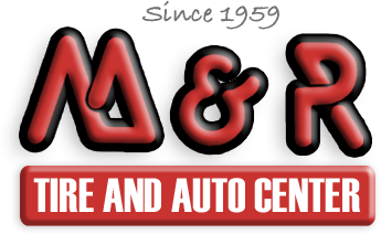 M & R Tire and Auto Center
